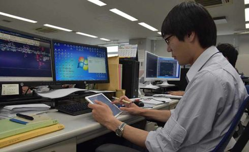 日本鉄道電気設計株式会社