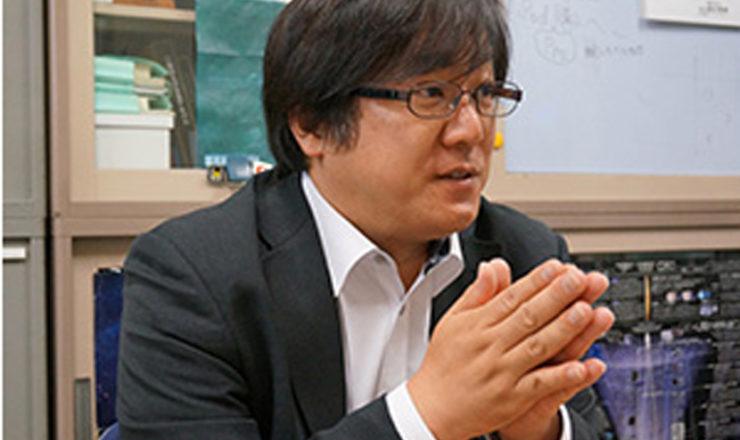 早稲田大学 教育・総合科学学術院