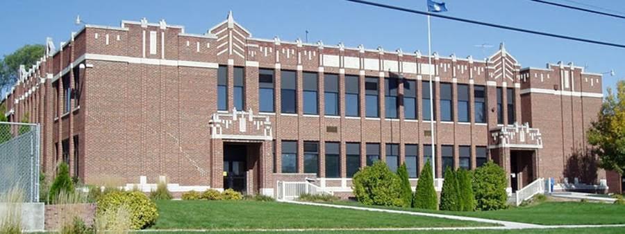 ツインリバー公立高校